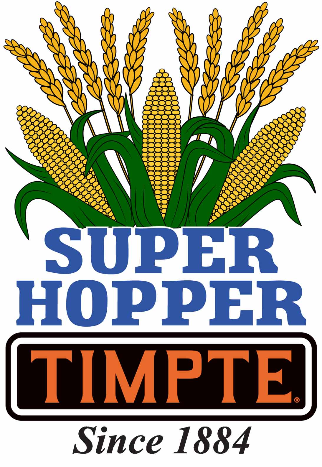 2014 Super Hopper Logo