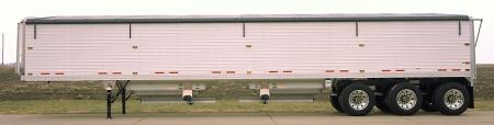 "standard hopper 40 42 ""multiple axles"" trailers"